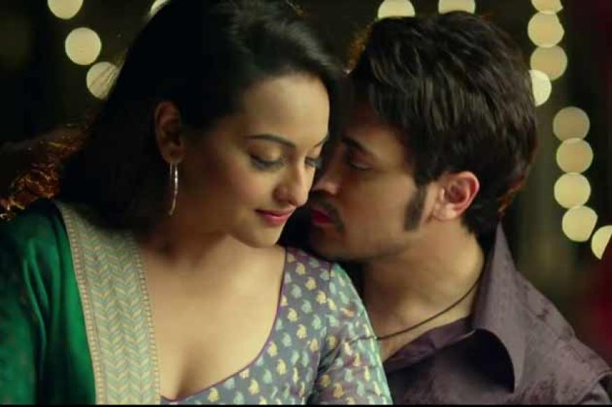 Sonakshi Sinha's screen-name in 'Once upon a time...' changed