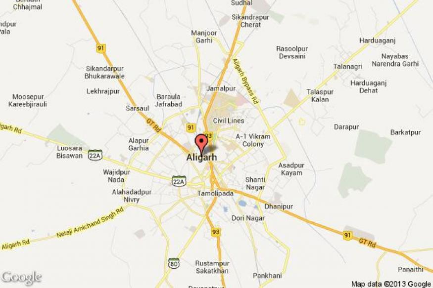 SP MLA, supporters booked for creating ruckus