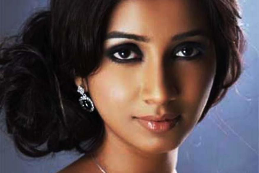 Feel sad to say no to contestants on 'Indian Idol Junior': Shreya
