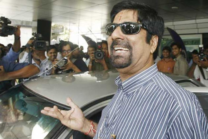 Cricketer Srikkanth voted out of 'Jhalak Dikhhla Jaa 6'