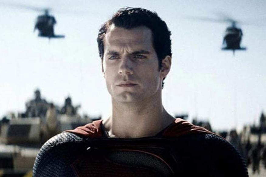 'Man of Steel' collects Rs 21 crore in the opening weekend