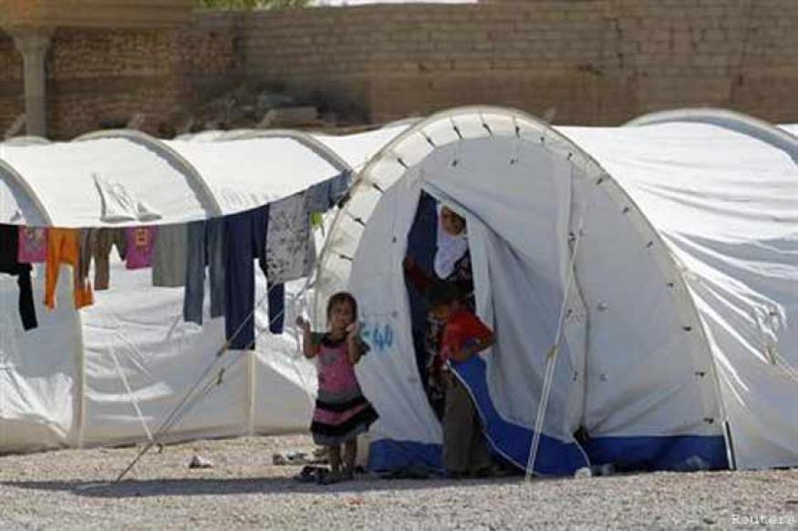 More than 7,000 Syrian refugees return from Iraq