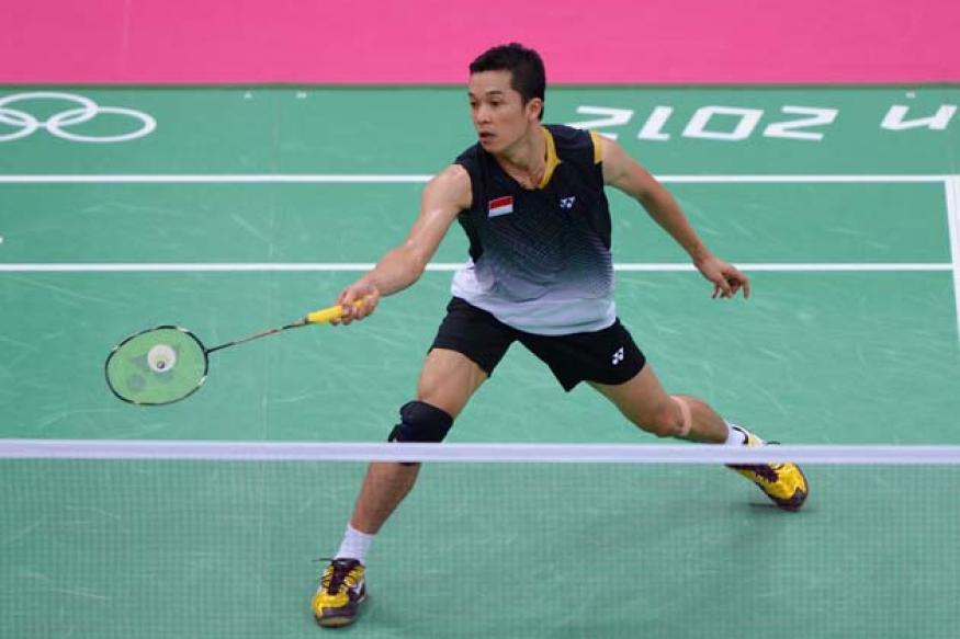 Taufik Hidayat retires from international badminton
