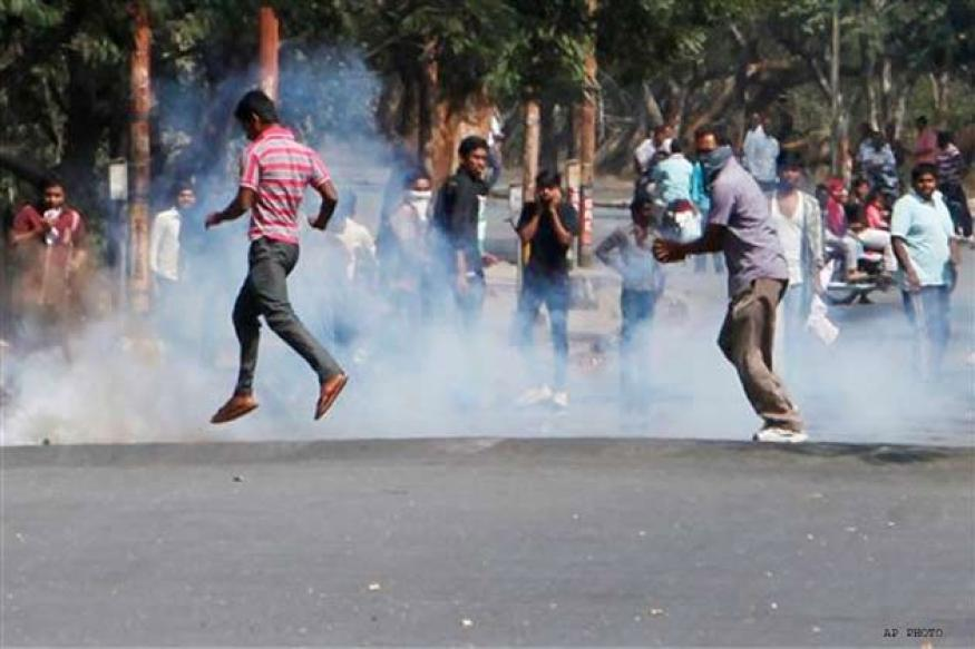 Telangana issue: Osmania University student commits suicide