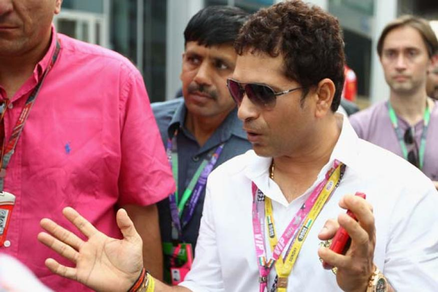 Tendulkar likely to buy Mumbai Masters in IBL