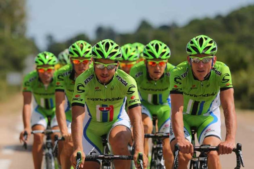 Angry Tour de France riders want to put doping talks to rest