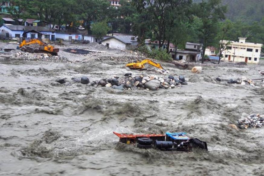 Uttarakhand: Pilgrims await relief, thousands still stranded