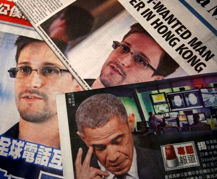 US presses Russia as mystery over Snowden deepens