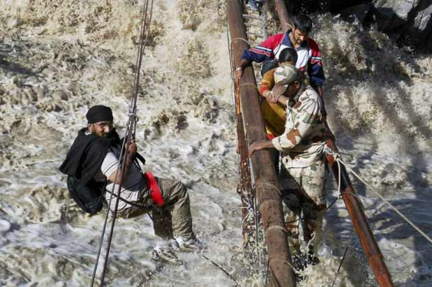 Rescue efforts in Uttarakhand intensify as Met predicts more rains