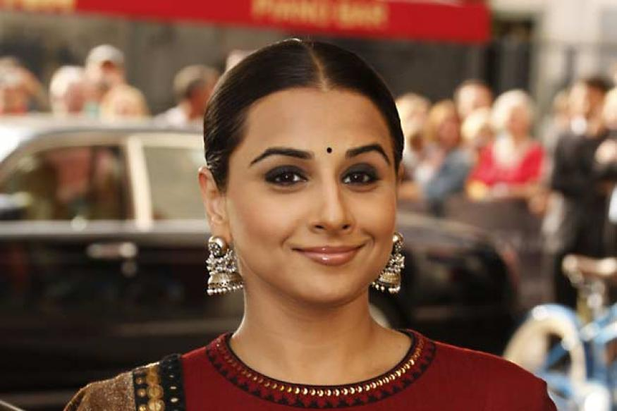 Vidya Balan regrets not working with the late Rituparno Ghosh
