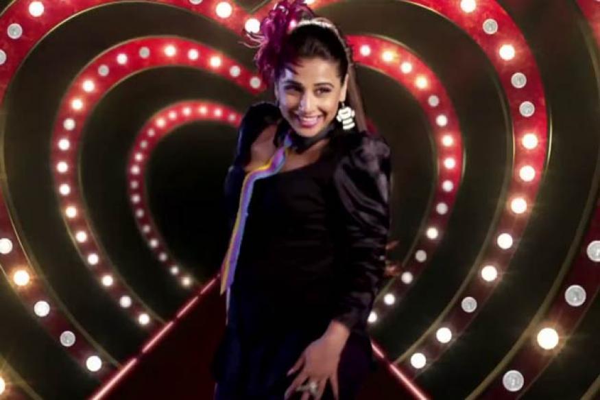Vidya Balan-Emraan Hashmi starrer 'Ghanchakkar' gets U/A certificate