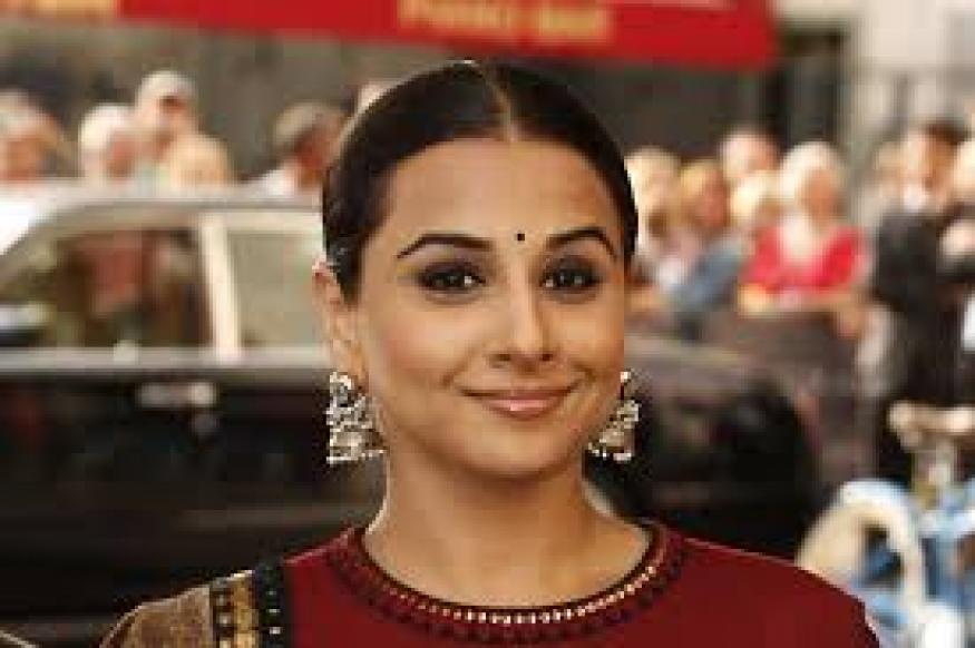 'Ghanchakkar' star Vidya Balan wows Navjot Singh Sidhu