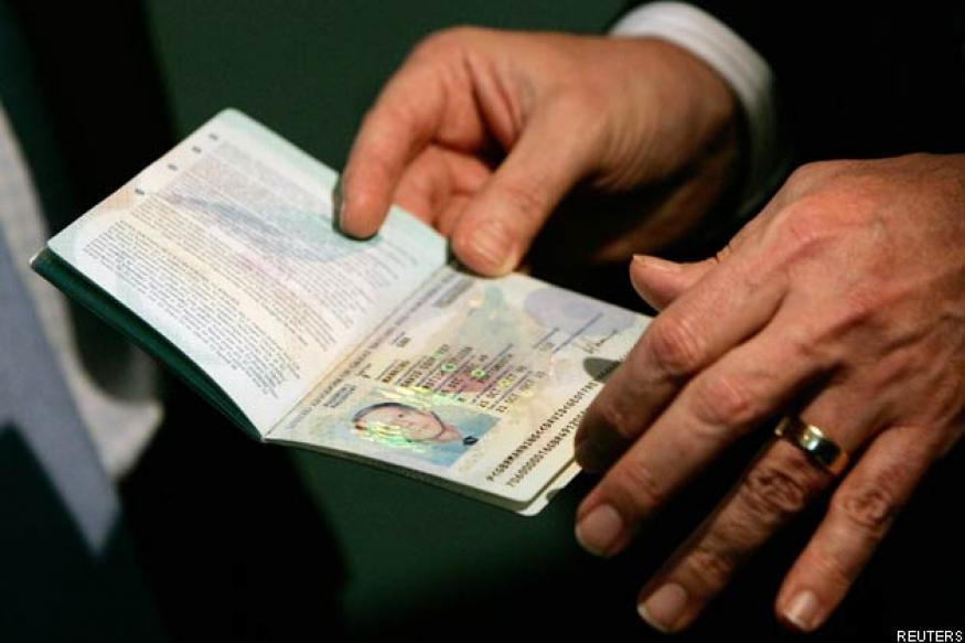 UK clarifies no final decision taken on visa bond