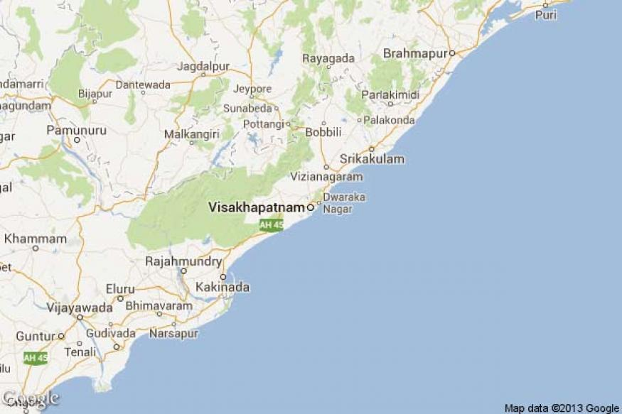 Visakhapatnam: 11-year-old allegedly raped by uncle