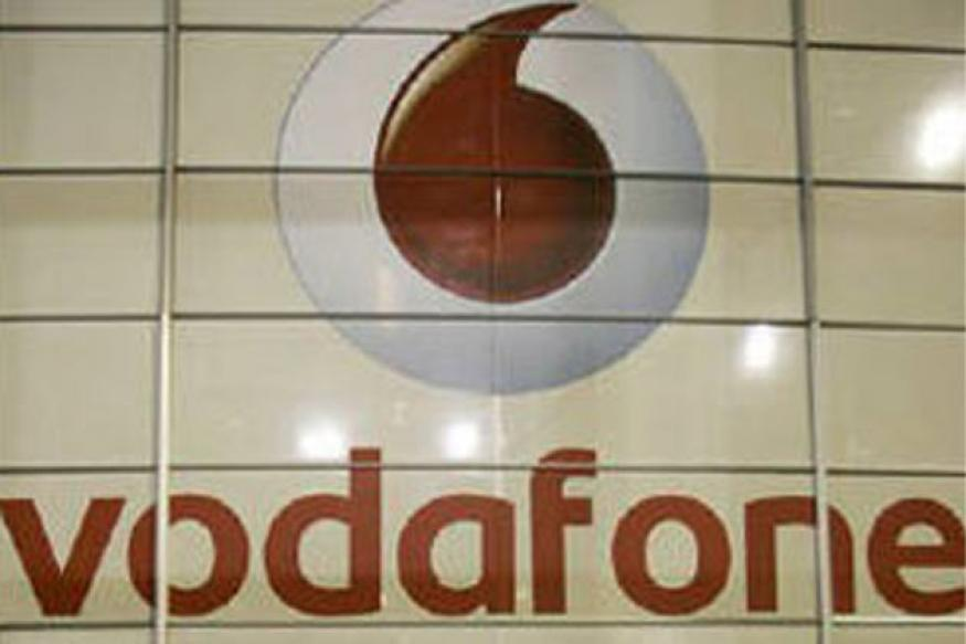 Vodafone says paid no UK corporation tax in two years