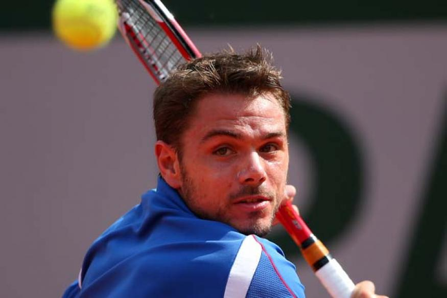 Wawrinka, Mahut advance to Rosmalen final