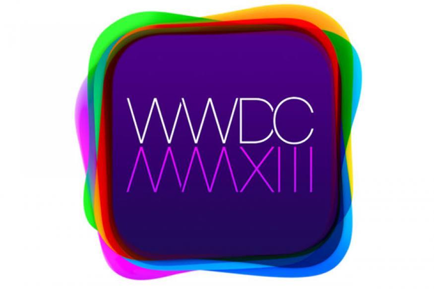 Live blog: Apple WWDC 2013 keynote address
