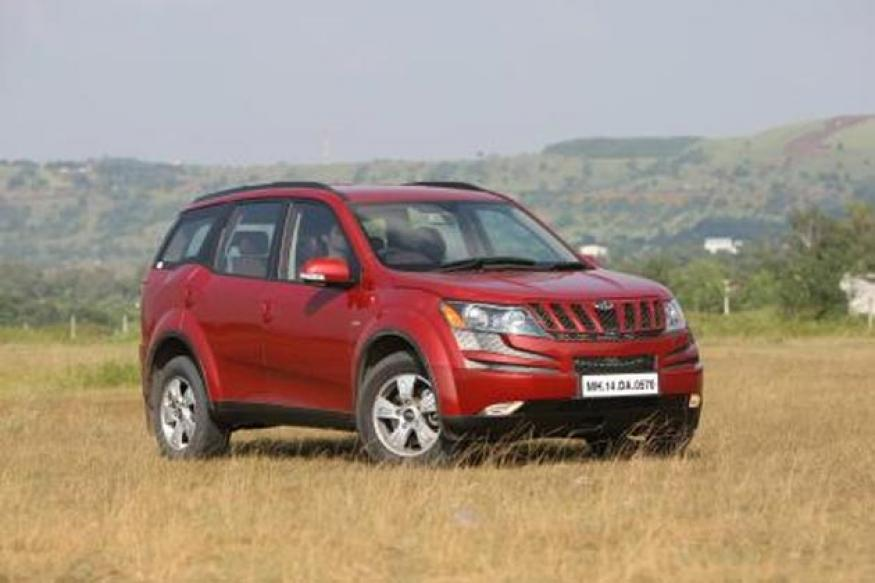 Mahindra to launch lower variant of XUV 500 this fiscal year