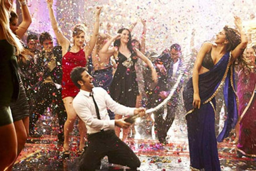 'Yeh Jawaani Hai Deewani' gathers Rs 98.11 cr in 6 days
