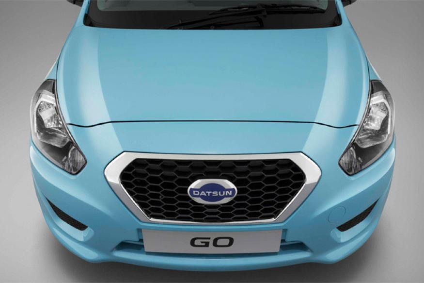 Nissan plans to launch three new Datsun models by 2016 in India