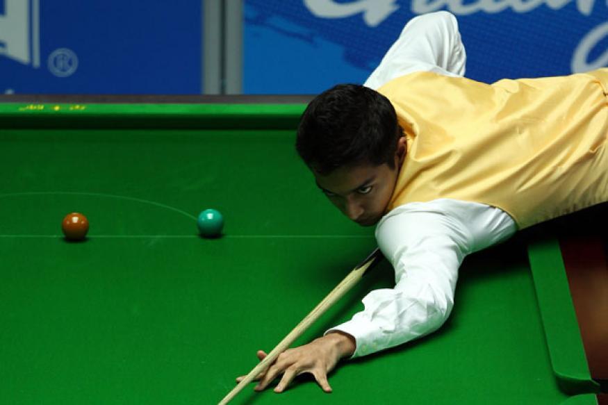 Aditya Mehta wins snooker gold in World Games