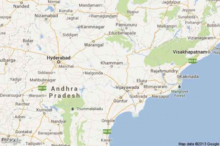 Andhra: Congress MP resigns over Telangana