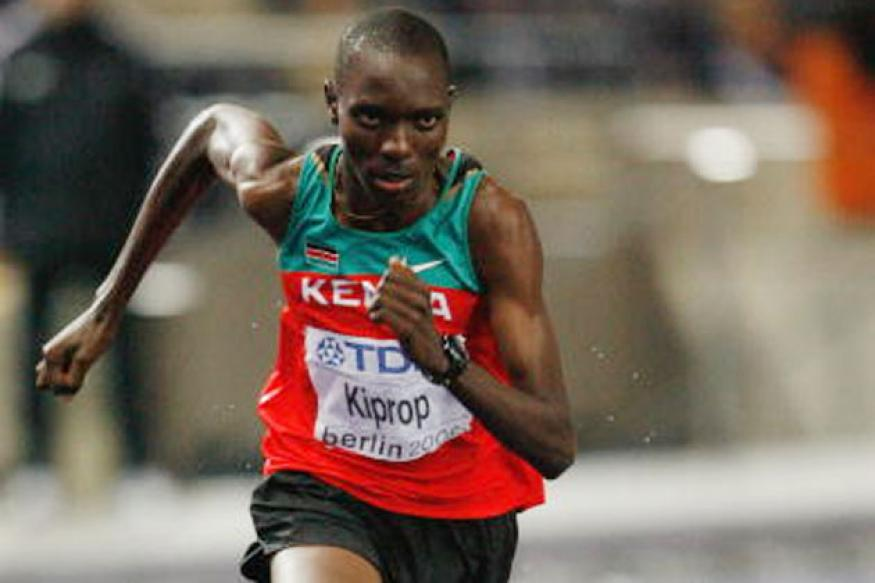 Relentless Asbel Kiprop races to fastest time since 2004