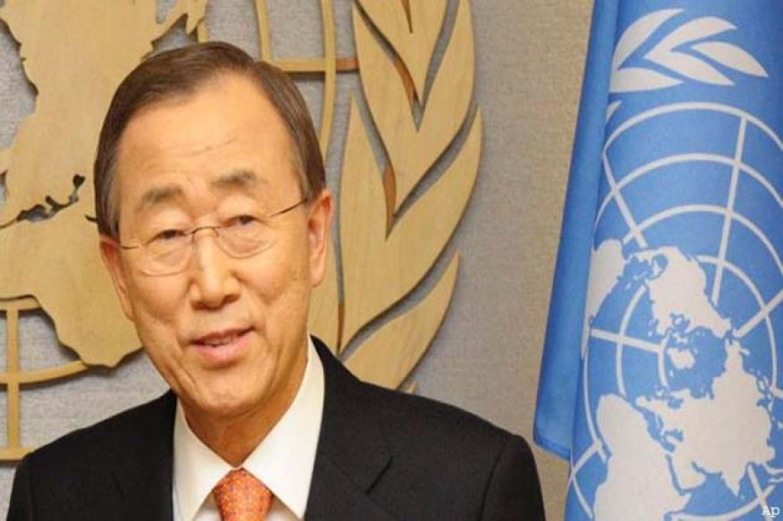 Ban Ki-moon condemns Egypt bloodshed, demands independent inquiry