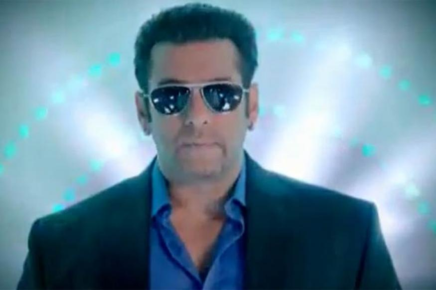 Bigg Boss 7: Salman Khan to play double role in the promo