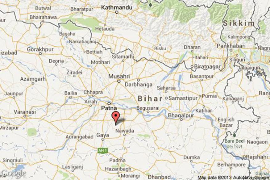 Bihar govt official gifts wife 230 gold earrings