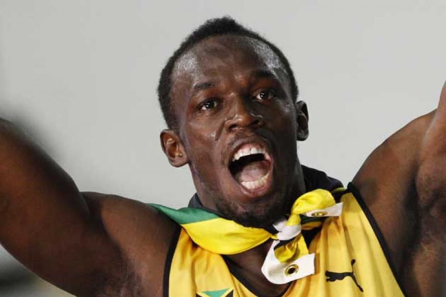 Could have run faster in Paris: Usain Bolt