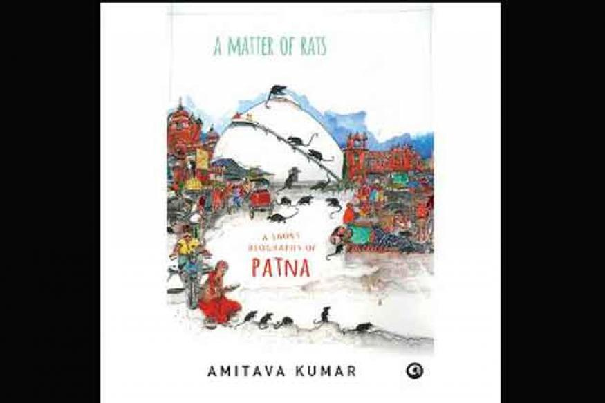 Extract: A Matter of Rats by Amitava Kumar