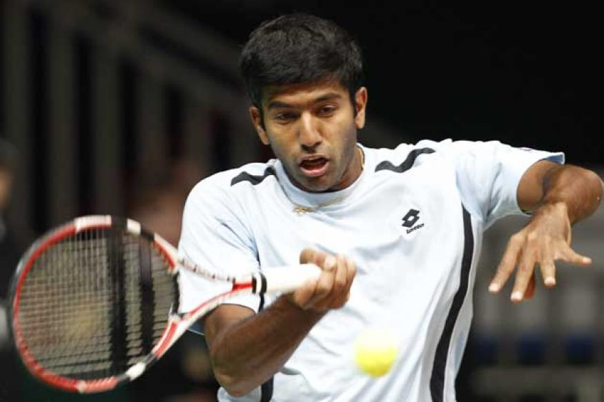 Bopanna reaches career-best 5th place on ATP doubles rankings