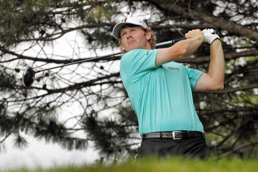 Brandt Snedeker takes Canadian Open lead