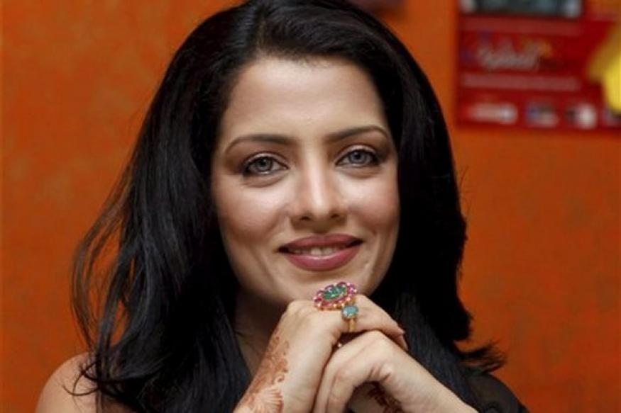 Celina Jaitly: There's a lot of violence against the LGBT community