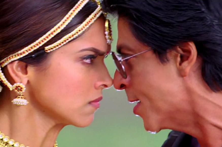 Shah Rukh Khan: Deepika Padukone has an elephant's appetite