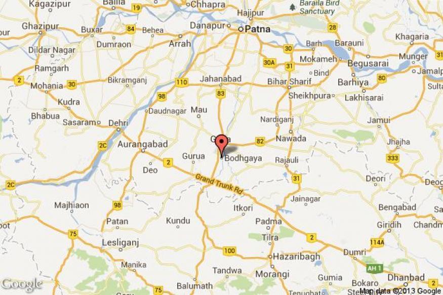 CISF to guard Mahabodhi temple in Bodh Gaya