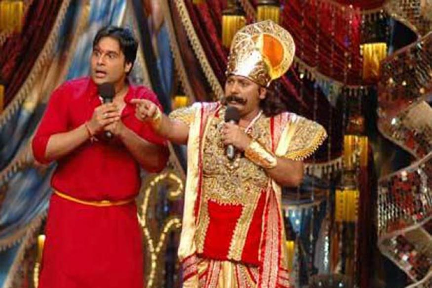 Comedy Circus Ke Mahabali: Helen, Sohail, Arbaaz Khan launch the new season