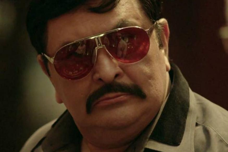 Rishi Kapoor is not playing Dawood in 'D-Day': Nikhil Advani