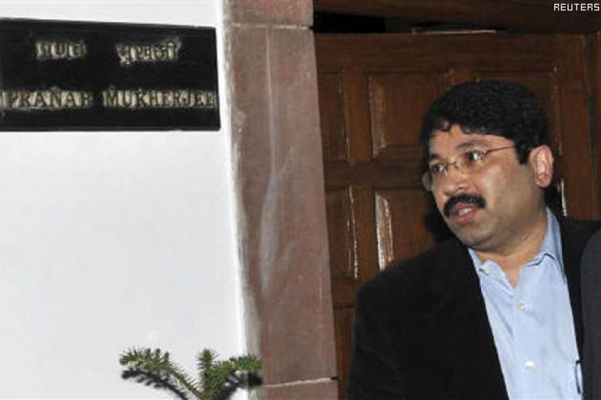 2G scam: Probe against Maran complete, CBI tells SC
