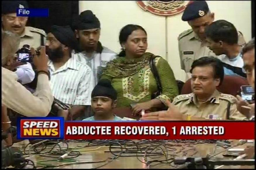 Delhi Police arrests property dealer for kidnapping 11-year-old boy