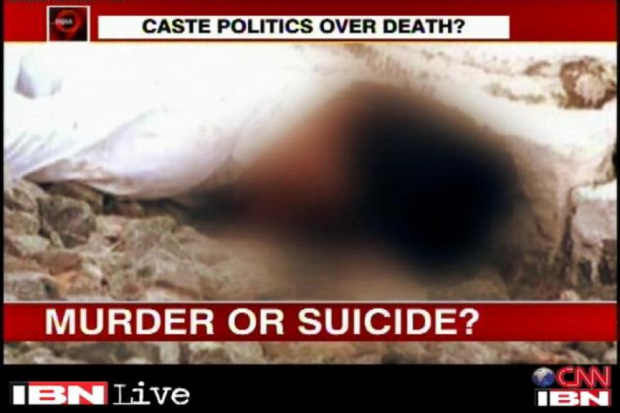 TN Dalit boy's death: NCSC members visit Dharmapuri