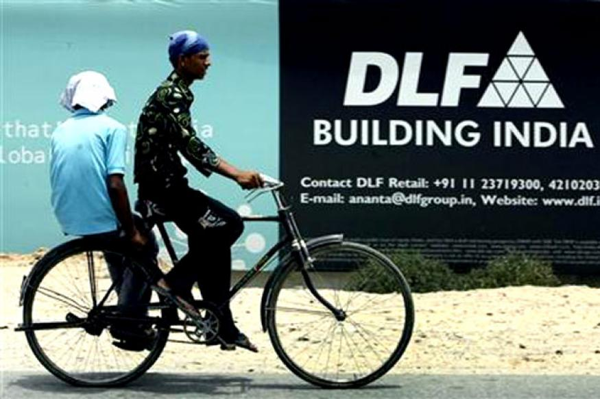 DLF plans to give special retirement benefits to directors