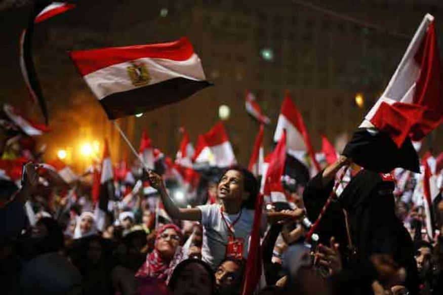 Egypt's army ousts Morsi, posing dilemma for the West