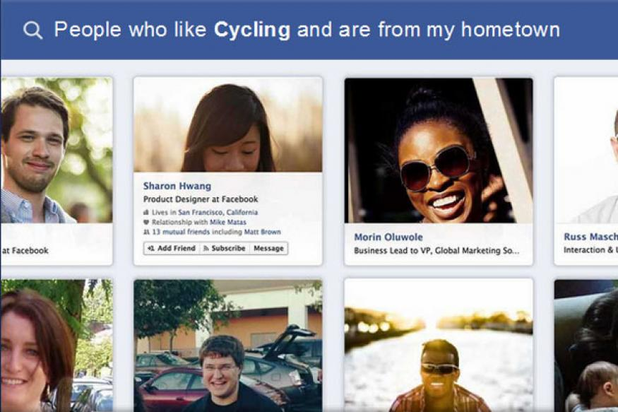 Facebook rolling out Graph Search to all US English users