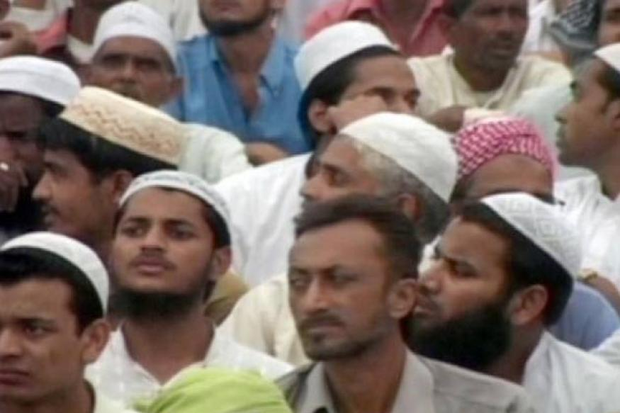 False that Muslims are being targeted in fight against terror: BJP