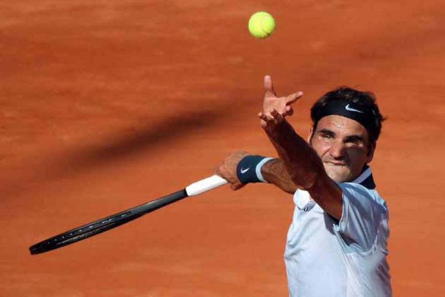 Federer slumps to Swiss Open loss against Brands