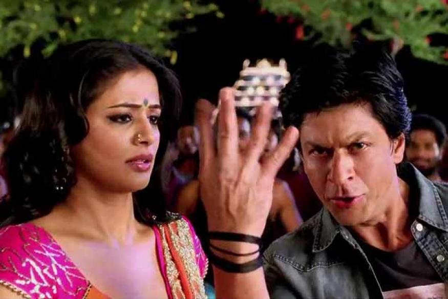 'Chennai Express' Music Review: It's an entertaining all-rounder