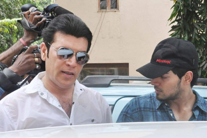 FIR registered against actor Aditya Pancholi for misbehaviour
