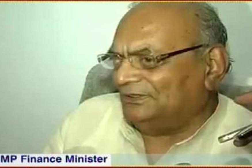 Former minister Raghavji accused of sodomy arrested
